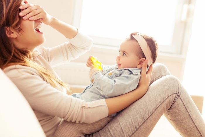 Anne Çocuk İlişkisi Nasıl Olmalıdır