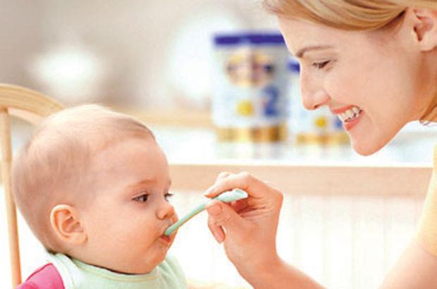 Bebeklerde Gıda Alerjisi Nasıl Oluşur?