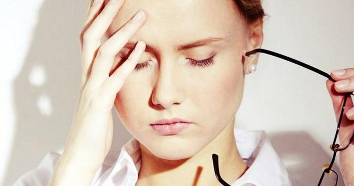 Migrenin Nedir Nasıl Tedavi Edilir
