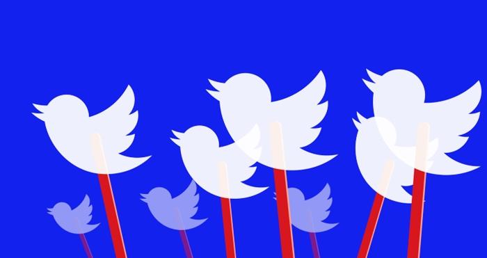 Twitter Hesap Onaylatma 2016