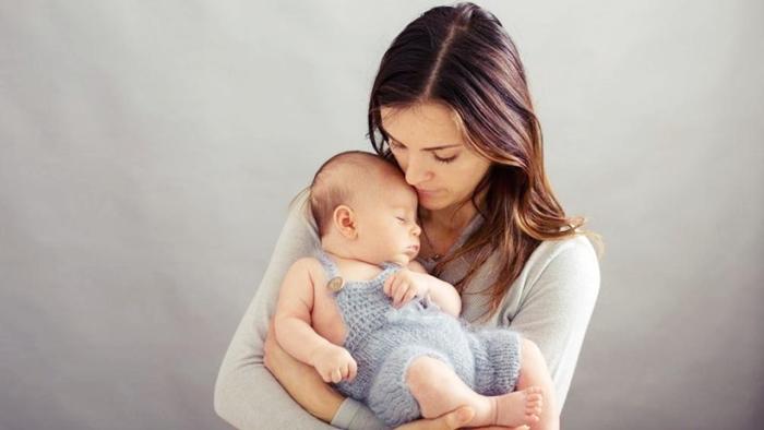 Yeni Annelere Bebek Bakım Tüyoları