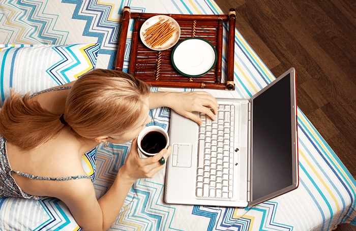 Blogger Olmak ve İnternete Damga Vurmak