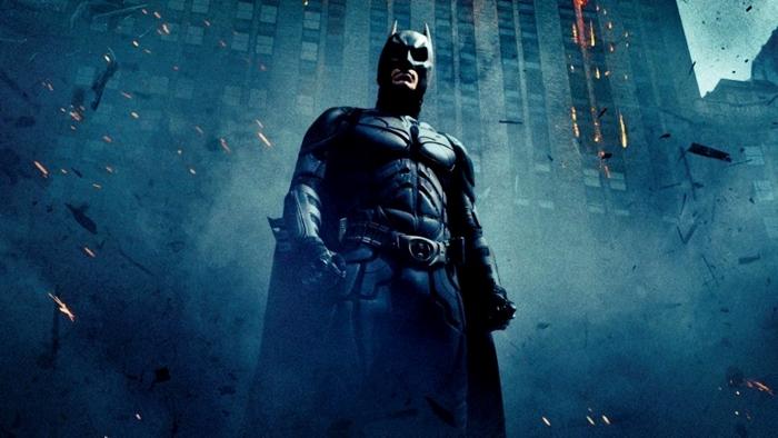 Kara Şövalye Filmi Oyuncuları – The Dark Knight