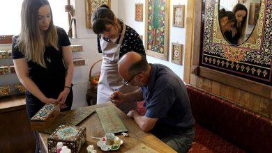 Photo of Edirne ustası 500 yıllık sanatı gelecek nesillere aktarıyor