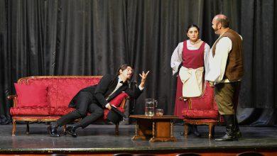 Photo of Ankara tiyatroları çevrimiçi olacak