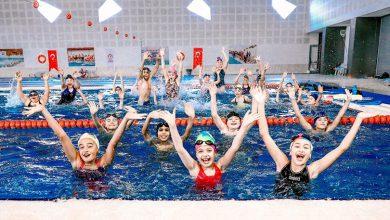 Photo of Denzili'de Büyükşehir'in yüzme projeleri Yüzme Federasyonu'na örnek oldu