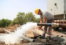 Photo of Büyükşehir DESKİ'den Gürpınar'a yeni su kaynağı