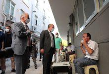 Photo of Denizli'de Kovid-19 denetimi gün boyu devam etti