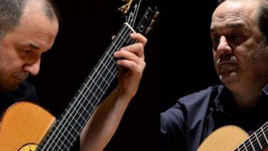 Photo of Ünlü gitar sanatçısı Soner Egesel intihar etti