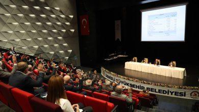 Photo of Denizli Büyükşehir 2021 yılı bütçesi onaylandı