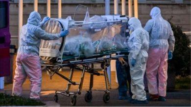 Photo of Türkiye, İngiltere'deki ilk koronavirüs vakalarını doğruladı