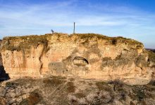 Photo of Diyarbakır'ın kaya kilisesi turizme hizmet edecek