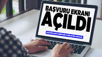 Photo of İŞKUR on binlerce kişi için iş müjdesini duyurdu! Sayfahaber.com