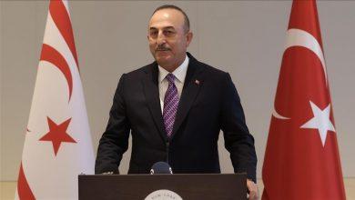 Photo of Ankara, Türkiye'nin, Kıbrıslı Türklerin Doğu Akdeniz'deki haklarını savunmaya devam edecek